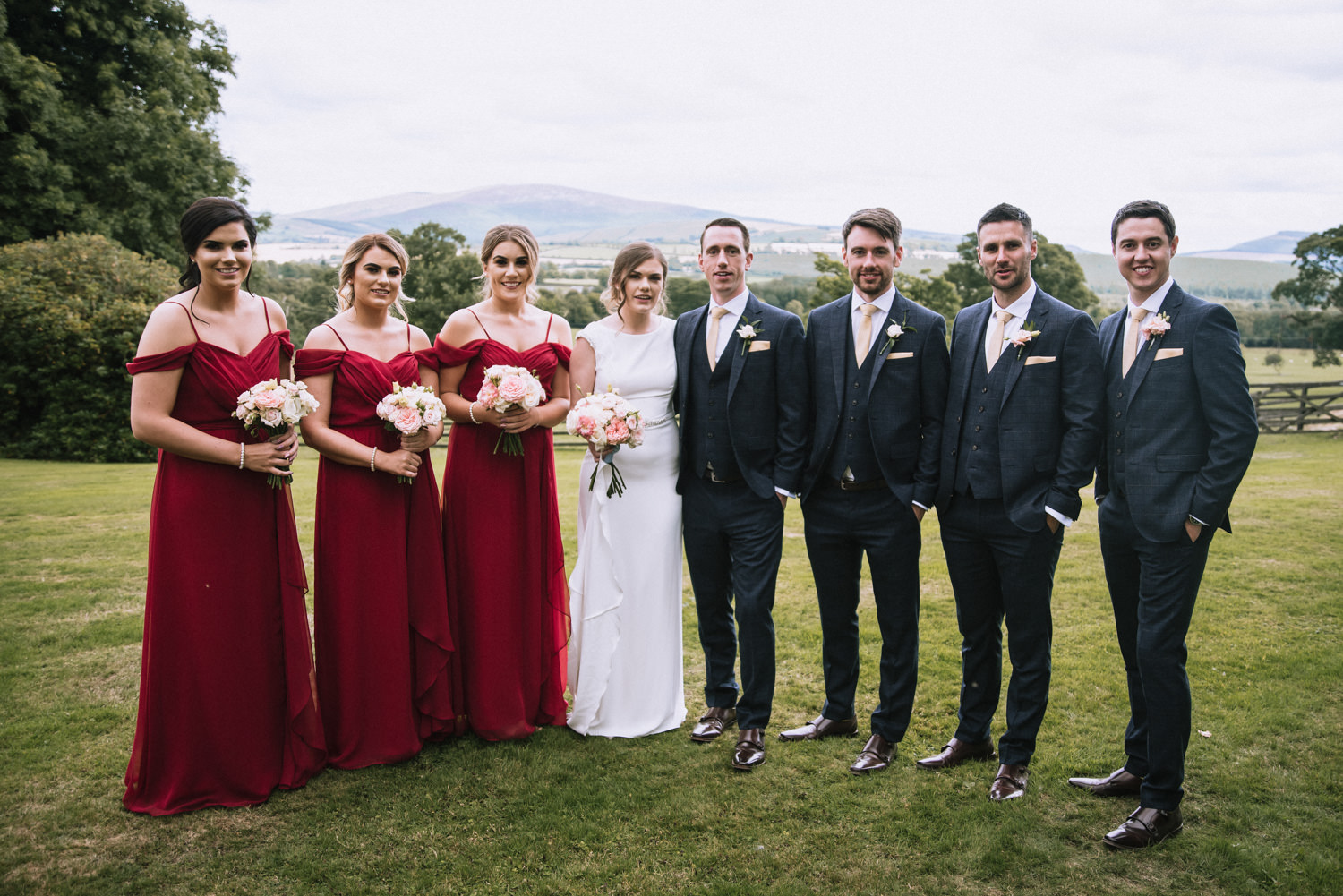 Ruth Connolly Weddings